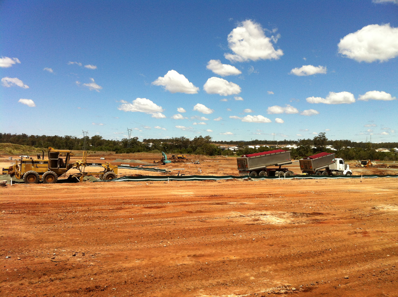 Warner Lakes | DAC Constructions